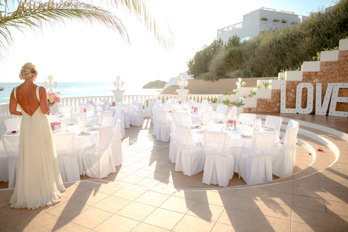 Ibiza Photography Wedding Shop
