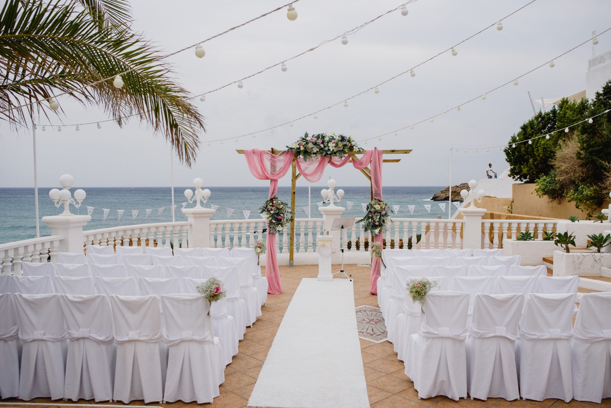 Venue Decor | Ibiza Wedding Shop - Perfect Weddings in Ibiza
