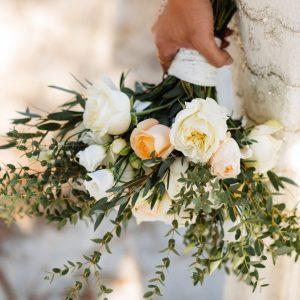 Bride Bouquet - mixed 2