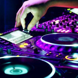 Sound Equipment & DJ Service