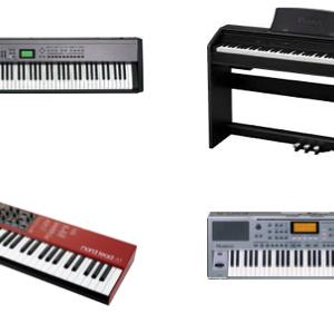 Band & Backline Equipment