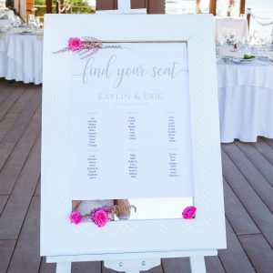 Table Plan Displays